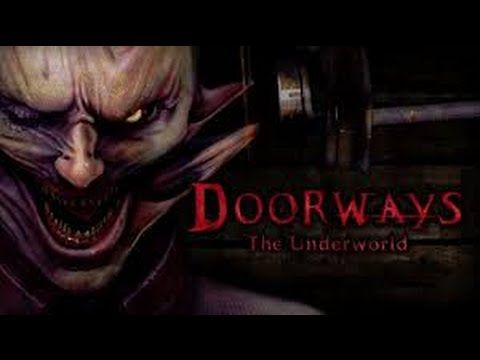 Doorways: The Underworld Gameplay ITA   Doorways: The Underworld è un'avventura horror in prima persona , con una storia complessa e un atmosfera profonda