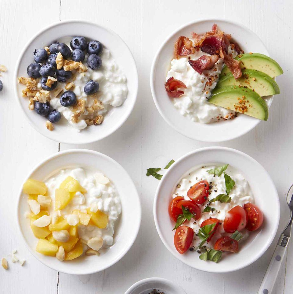 Is Cottage Cheese Healthy Cottage Cheese Breakfast Cottage Cheese Recipes Healthy Breakfast