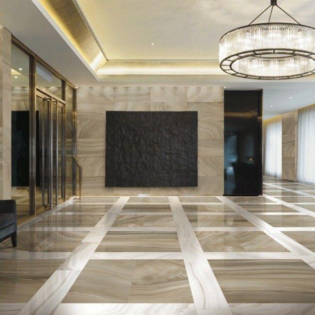 Roberto Cavalli Agata Multicolor Natural Finish Hall Flooring