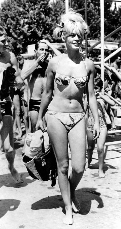 Pin By Jog Paris On Vintage Bardot Bikini Brigitte Bardot Bikini Bardot Style