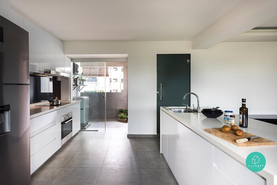 Resale HDB Renovations - How Much Do They Really Cost ...