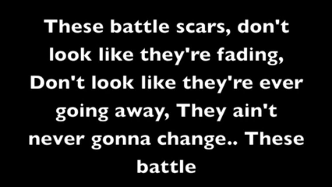 I Love This Song So Much Battle Scars Music Pinterest Songs