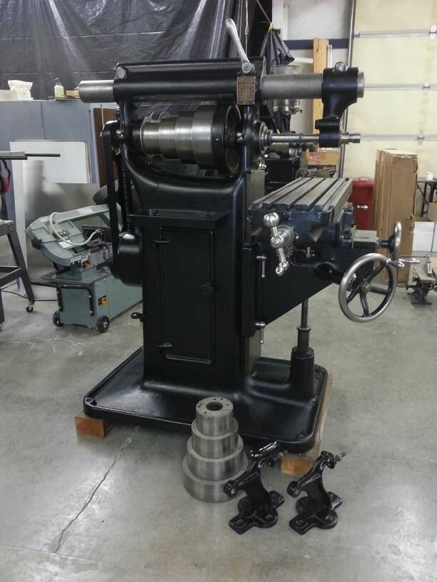 Brown & Sharpe | other machine tools in 2019 | Diy lathe, Antique tools, Vintage tools