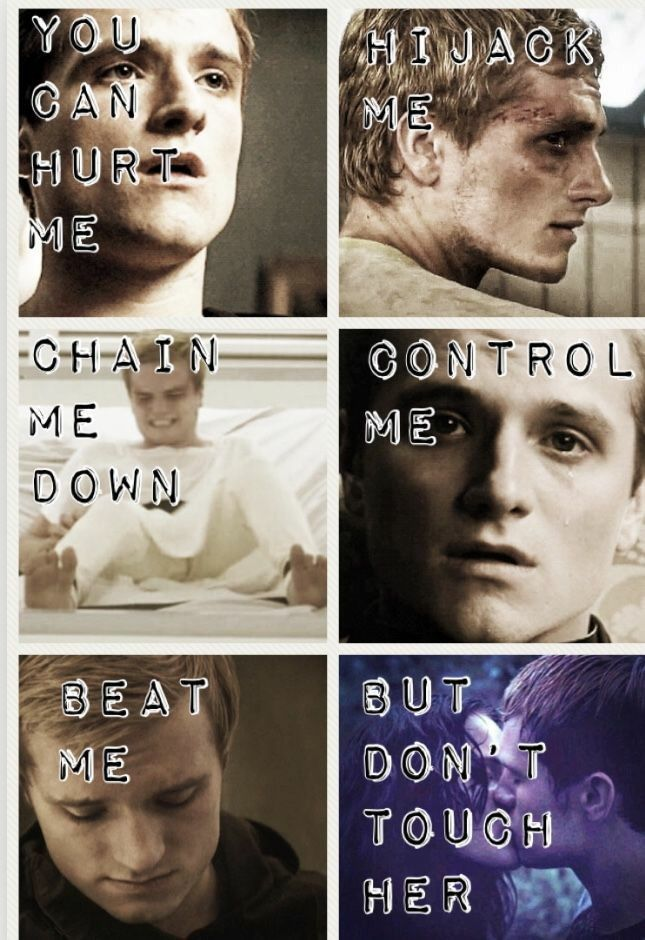 Pin by Ashley Holady on Hunger Games | Hunger games ...