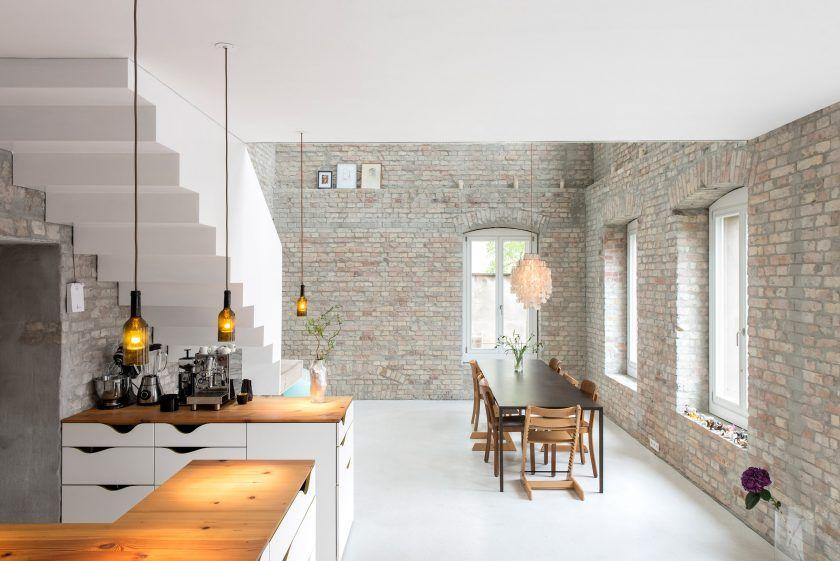 Loft Architektur architekten loft berlin lofts