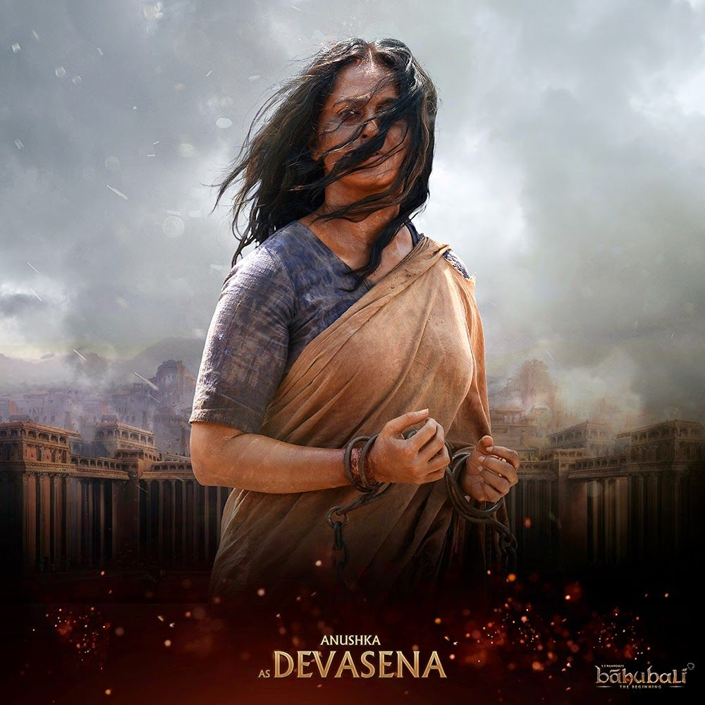 Image result for devasena