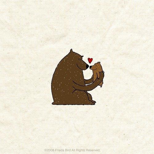 Mama Bear Baby Bear My Style Baby Bear Tattoo Bear