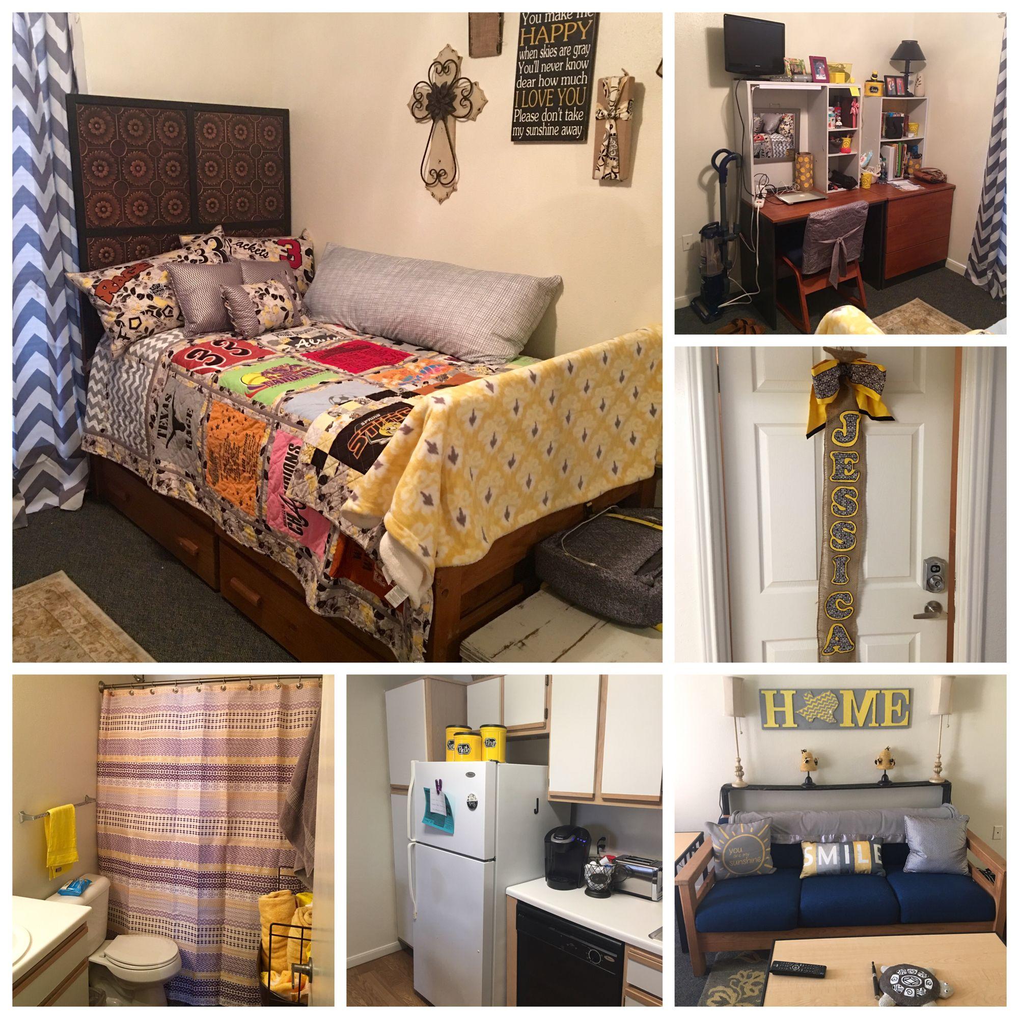 Texas A&M Corpus Christi 2016 2016 Site Apartment Dorm