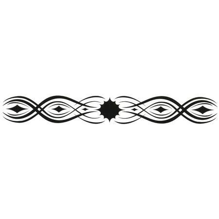 Tribal by California Tattoos, Inc.. $2.50. 1x6. Chrome. Temporary Tattoo. In Stock. Temporary tattoo of a black tribal armband applies easily, comes with directions and is child safe. Tattoo is made with FDA approved inks and last for days. Made in USA. Comes in a group of 5. Ornate, arm, wrist, ankle.. Save 50%!