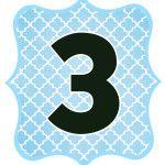 Blue_Black_Number_Three