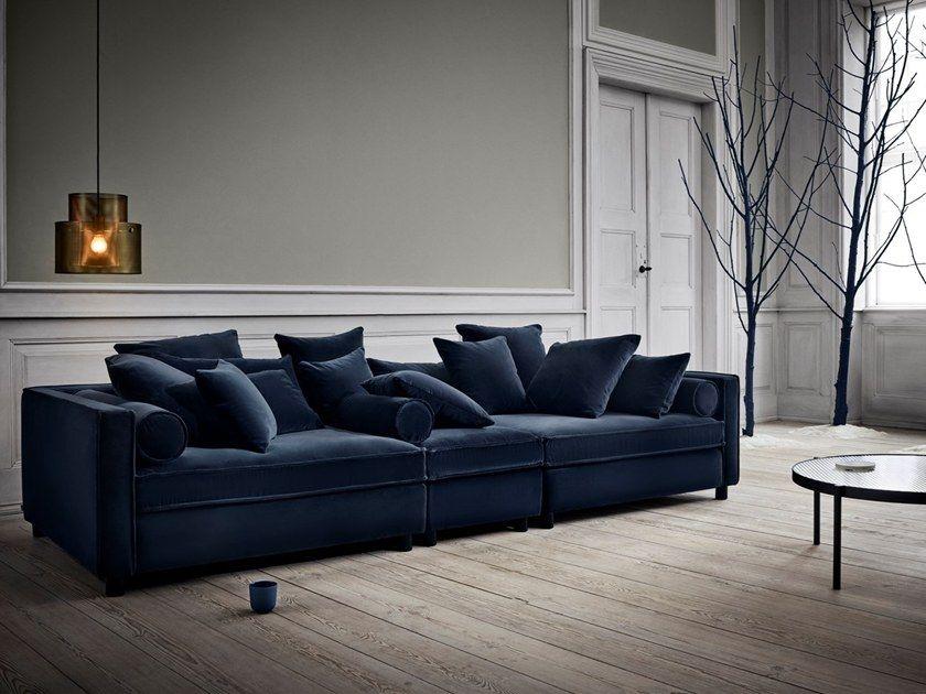 5 Seater Fabric Sofa Mr Big 5 Seater Sofa By Bolia Sofa So Good