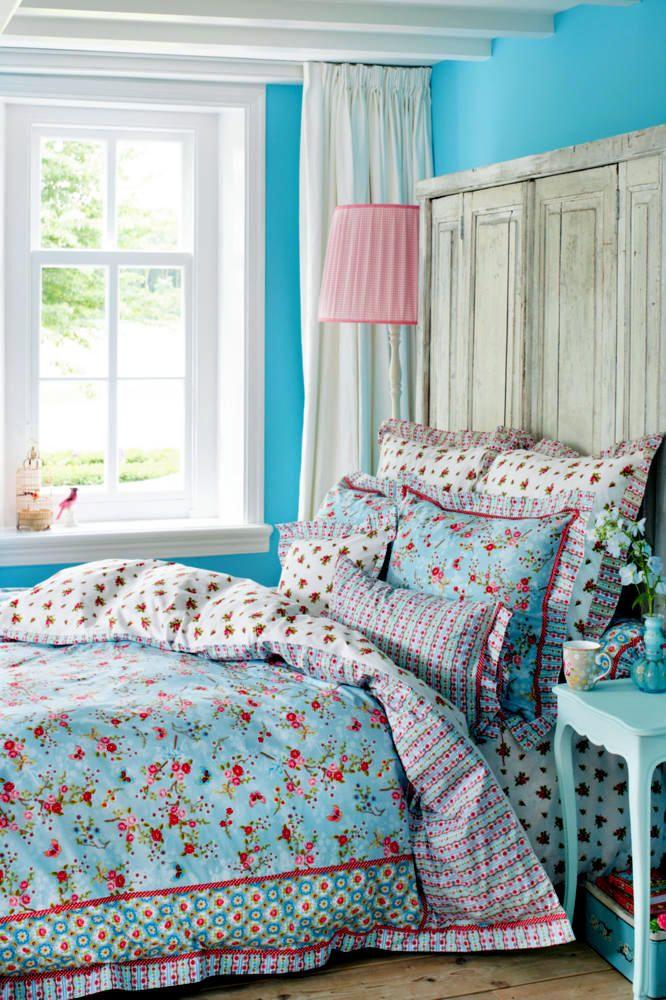 Luxury Bedding Kylie Minogue - satin, sequins and elegant style ...