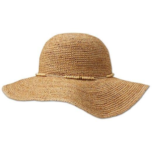 14e344c3c A beach hat...athleta by gap...good site for sporty dresses! | Maui ...