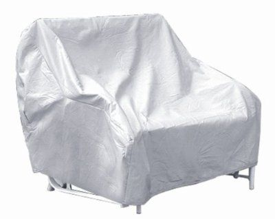 Phenomenal Protective Covers Weatherproof 2 Seat Glider Cover Gray Download Free Architecture Designs Scobabritishbridgeorg
