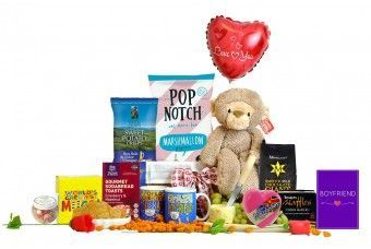 World's Greatest Boyfriend Gift Basket For Valentine's Day or just because you love him - aw! #cute #gift #boyfriend #valentines #giftforboyfriend #valentinesgifts #boyfriendgiftbasket World's Greatest Boyfriend Gift Basket For Valentine's Day or just because you love him - aw! #cute #gift #boyfriend #valentines #giftforboyfriend #valentinesgifts #boyfriendgiftbasket
