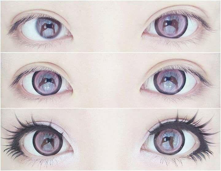 12+ Anime eye contacts amazon trends