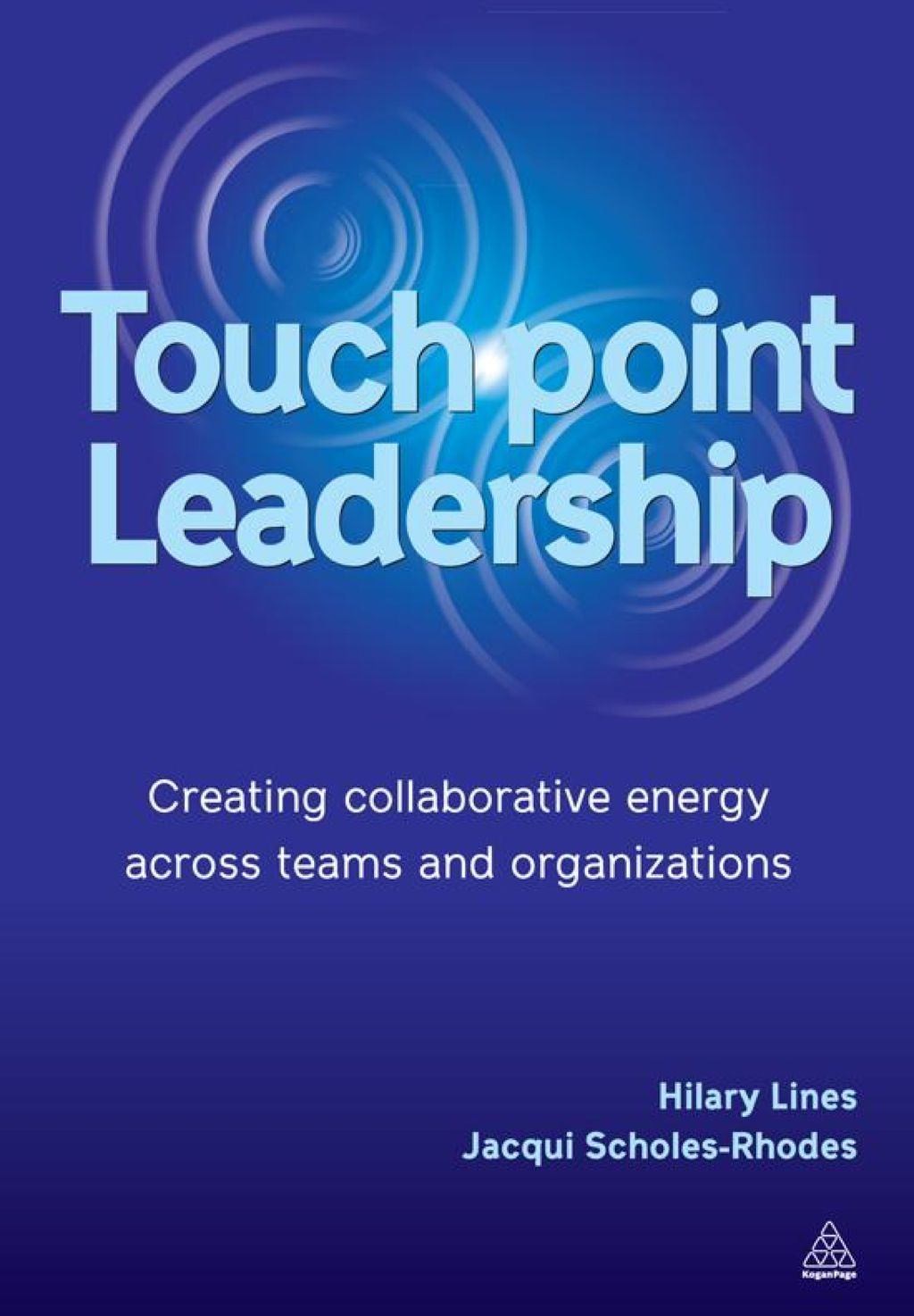 Touchpoint Leadership Creating Collaborative Energy