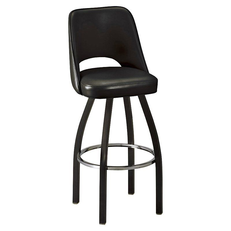 Surprising Have To Have It Regal 26 Inch Fillmore Bucket Seat Swivel Bralicious Painted Fabric Chair Ideas Braliciousco