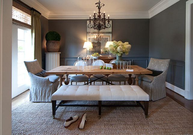 Restoration Hardware Paint Charcoal Google Search