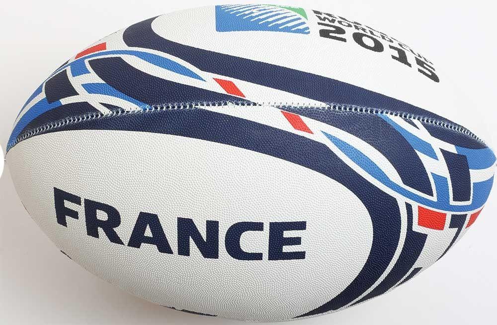 ballon rugby supporteur france rwc 2015 gilbert ballon rwc2015 pinterest rugby asm et. Black Bedroom Furniture Sets. Home Design Ideas