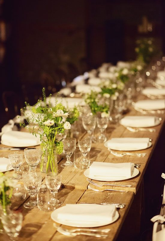 Gigantes Trestle Tables Etc Virginias Vintage Hire Wedding Decor Inspiration Wedding Cakes With Flowers Marquee Wedding