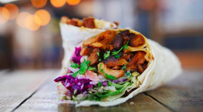 Vegan Kebab Shop What The Pitta To Open Camden Location Vegan Junk Food Vegan Kebab Doner Kebabs