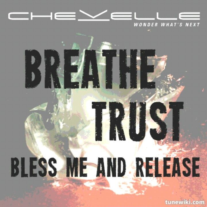 Lyric adelitas way good enough lyrics : CLOSURE - CHEVELLE | Journal - Lyrics | Pinterest | Songs, Band ...