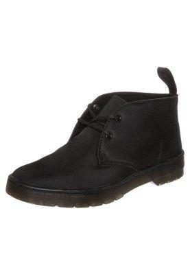 Dr Martens Dayton Ankle Boot Black Zalando Pl Korte Laarzen Zwarte Enkellaarsjes Zwarte Laarzen