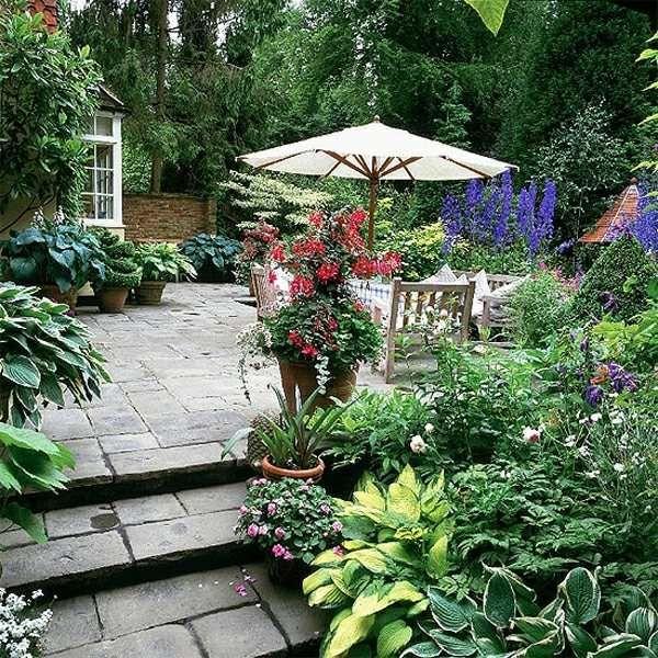 Quelques astuces comment aménager son jardin Gardens and Yards - paroi anti bruit exterieur
