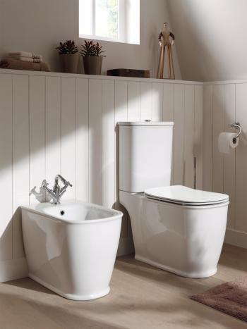X2O House of Ascott Ravello Bidet toilet - More? Visit wwwx2obe