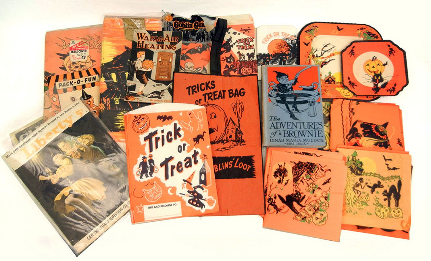 Pin by Beckey Douglas on vintage halloween Vintage