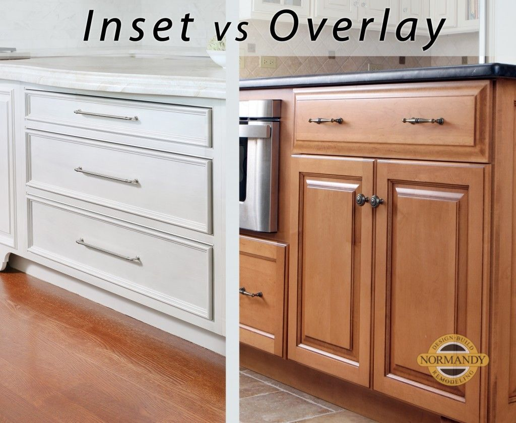 Kitchen Remodel Decisions Overlay Vs Inset Cabinetry Normandy Remodeling In 2020 Framed Kitchen Cabinets New Kitchen Doors Inset Cabinets