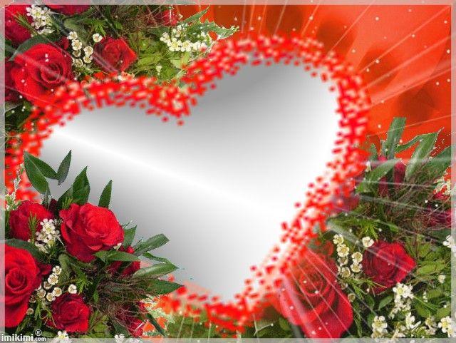 LOVE FRAME by evmasy - imikimi.com | Születésnap, névnap | Pinterest ...