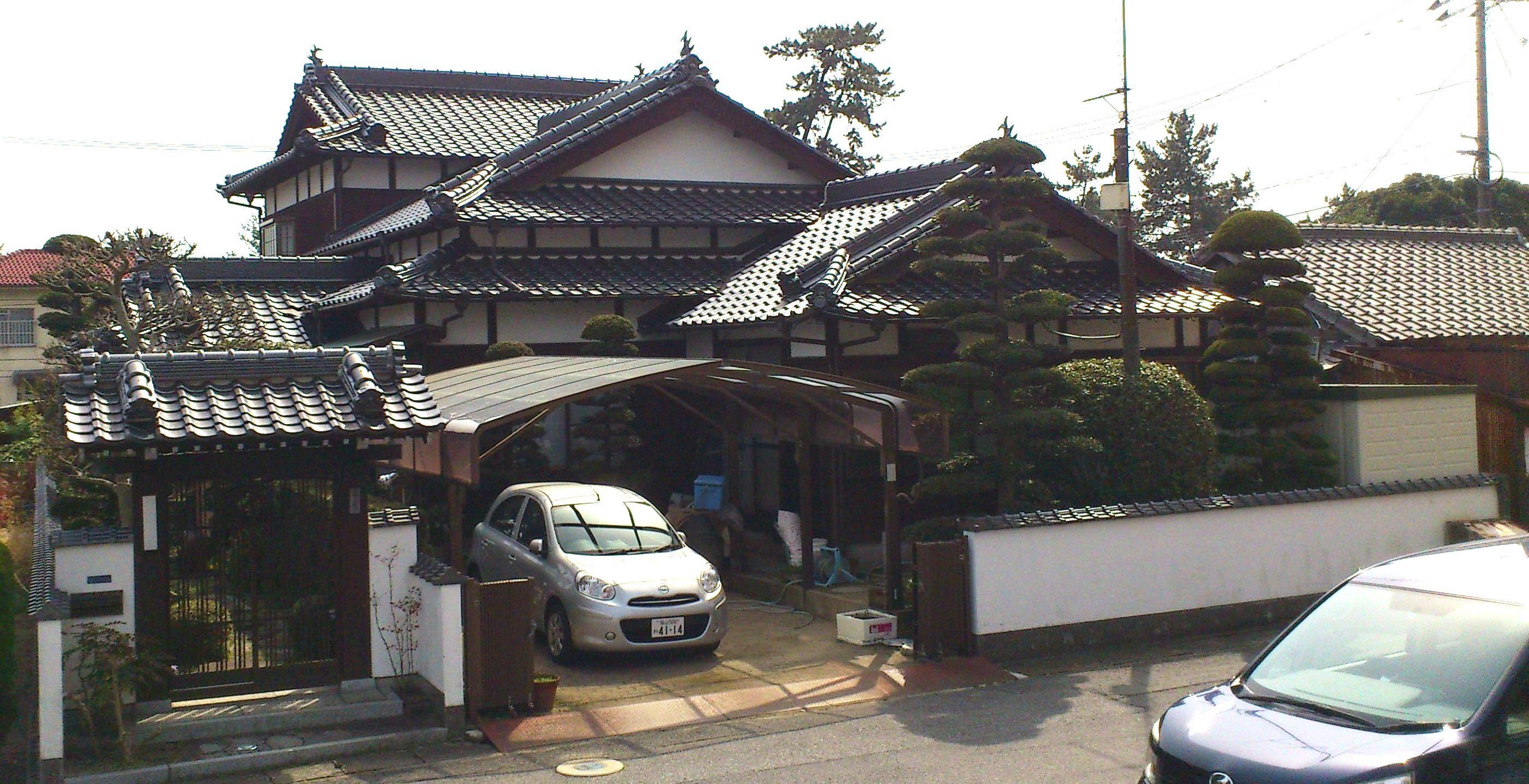 日本家屋 - Buscar con Google