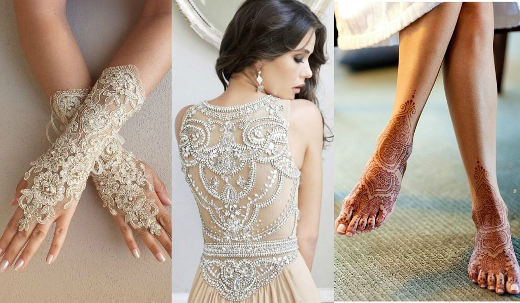 bodas temáticas: cásate al estilo hindú | boda de la india