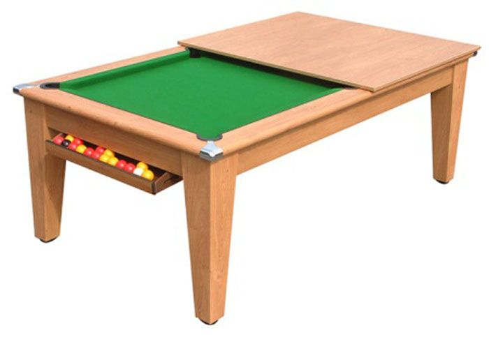 Convertible Pool Table Dining Room Table - http://quickhomedesign.com/convertible-pool-table-dining-room-table/?Pinterest