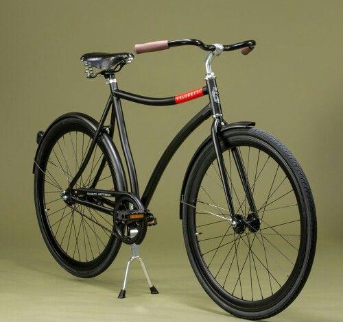 Veloretti Blckbrd Mkii Sepeda