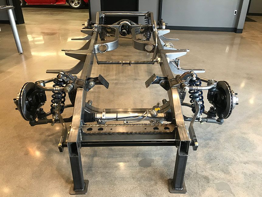 Build Your Own Chevy Truck Bsi Performance Parts Pinterest