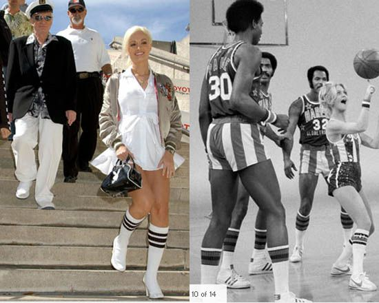 -Tube socks: Not just an athletic wear!