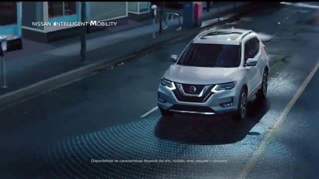 Nissan Evento Fin De Ano Increibles Tecnologias Spanish Ad