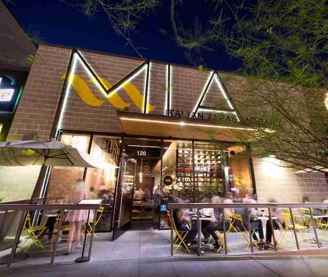 Best Restaurants In The Domain