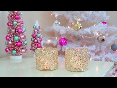 10 Diy Winter Room Decor Ideas Youtube Winter Decorations Diy Christmas Room Decor Diy Christmas Decorations Diy Outdoor