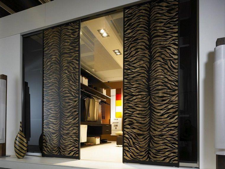 Porte Interne Scorrevoli Moderne.Porte Interne Moderne Scorrevoli Design Stravagante Interior