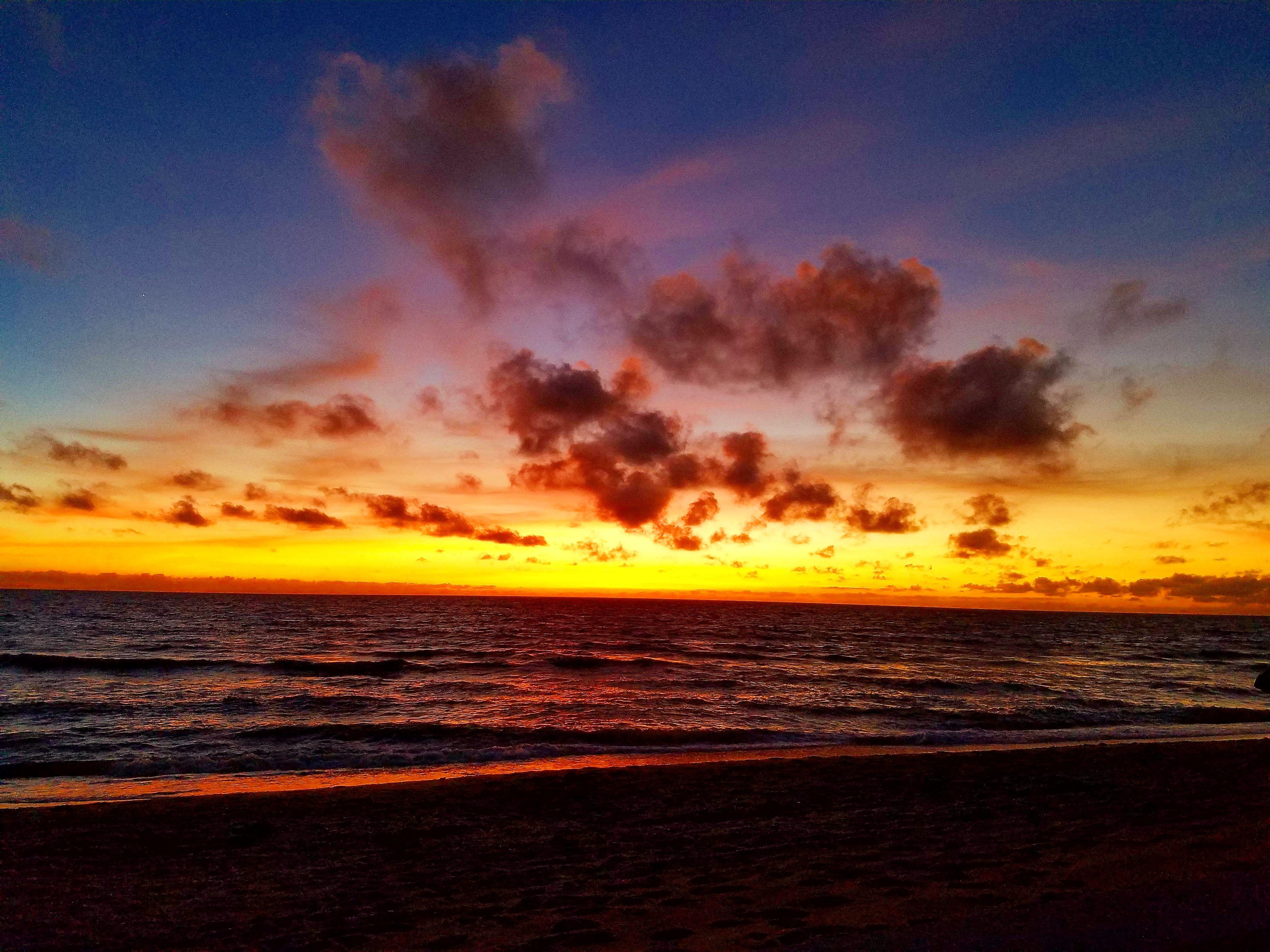 'Moody Monday' on Manasota Key! | Visit florida, Florida ...