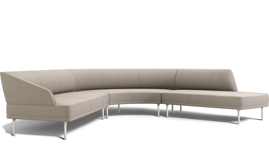 Terrific Mirador U Shape Sectional Sofa Sectional Sofa U Shaped Creativecarmelina Interior Chair Design Creativecarmelinacom