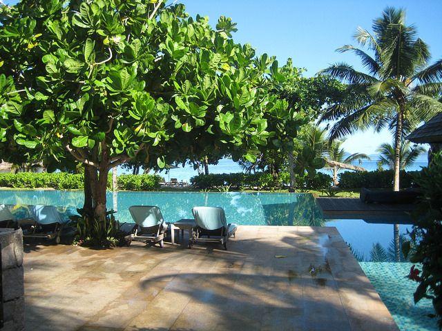 A Peak Inside The Four Seasons Resort Seychelles: The Best Luxury Hotel On  Mahé Island