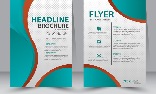Brochure Templates Cdr Free Download 7 Templates Example Templates Example Free Flyer Templates Flyer Design Templates Free Brochure Template