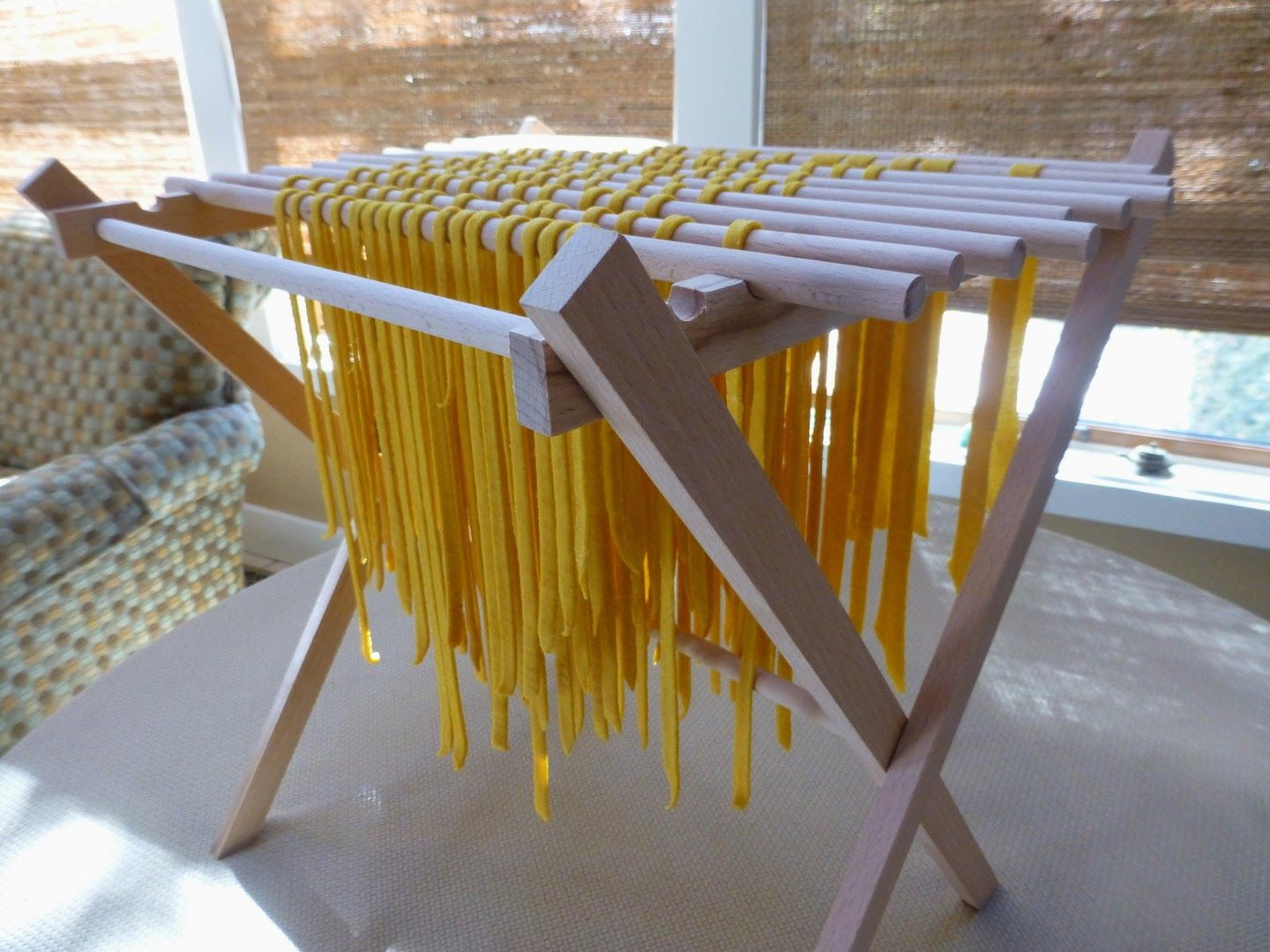 Bed Bath And Beyond Drying Rack Gorgeous Great Considerations Of Pasta Drying Rack  Drying Pasta Glamorous