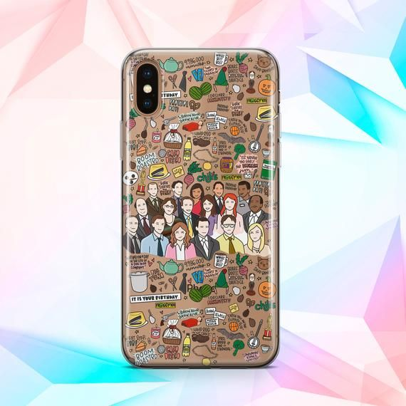Inspried By The Office Tv Show Iphone Xs Max Case Collage Iphone 8 Plus Case The Office Art Galaxy S Office Tv Office Tv Show The Office Show Iphone xs office wallpaper