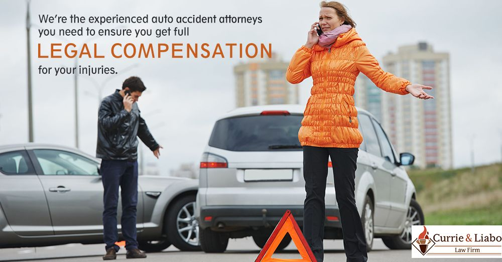We Re The Experienced Auto Accident Attorneys You Need To Ensure